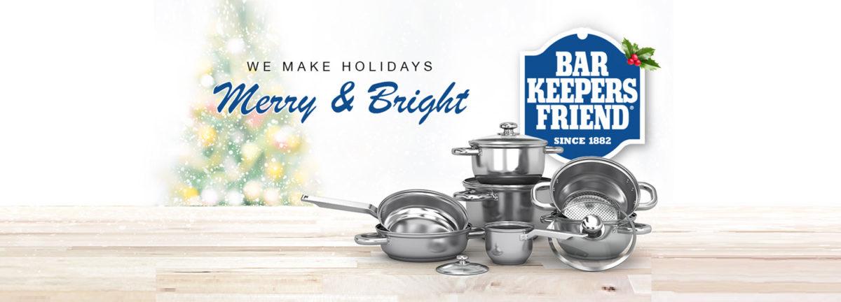 BKF Merry & Bright Holiday
