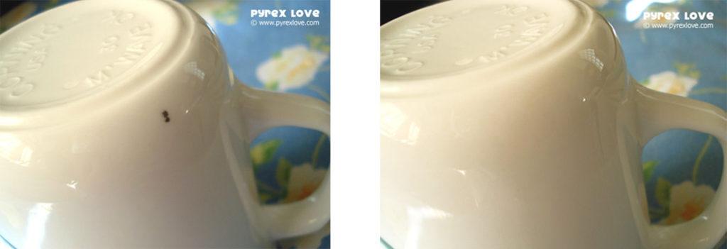 Pyrexlove Corning Ware Corelle cup