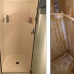 How to Remove Rust Stains from the Shower
