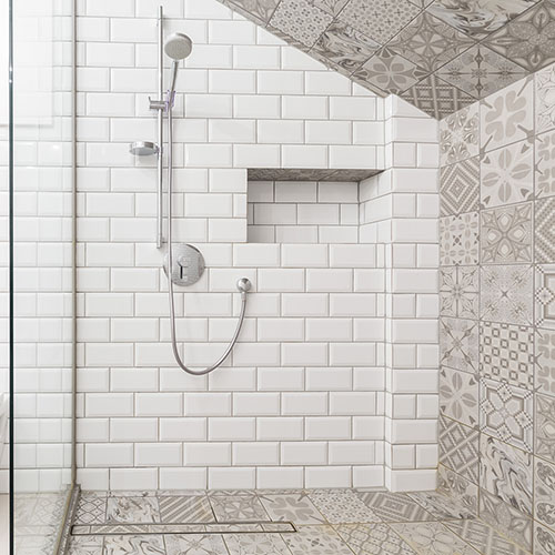 How To Remove Rust Stains From The Shower Bar Keepers Friend