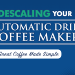How to Descale an Automatic Drip Coffee Maker