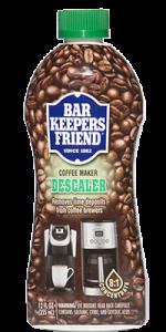 Bar Keepers Friend Coffee Maker Descaler