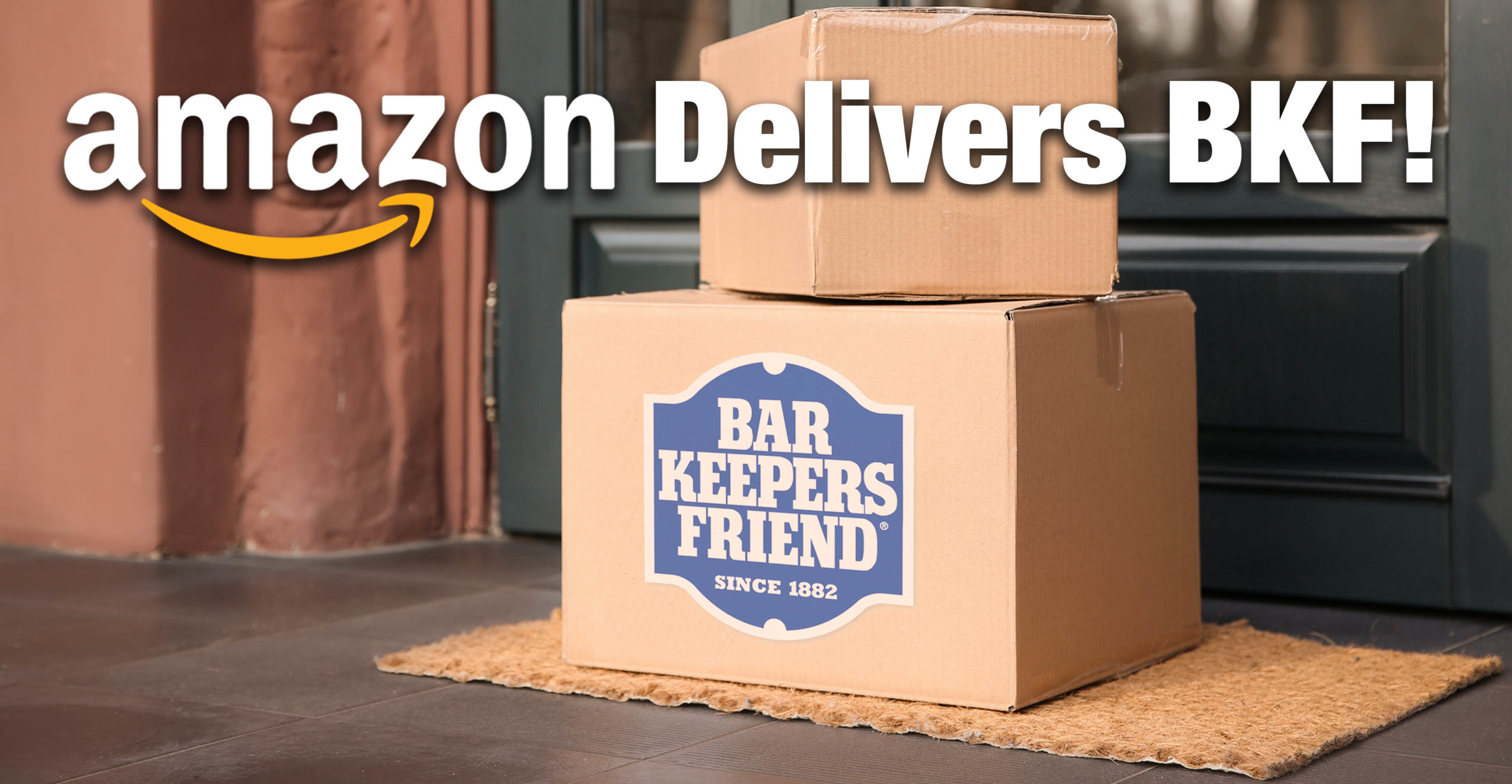 Amazon Blog CTA