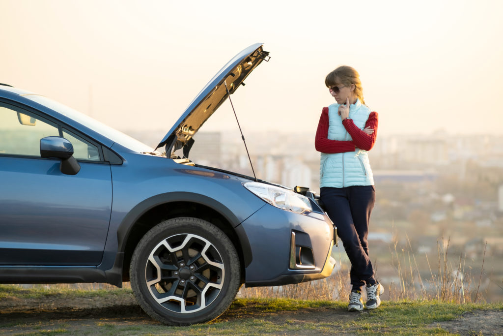how to clean your car - car cleaning - blog - image 1