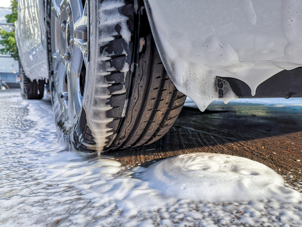 how to clean your car - car cleaning - blog - image 2