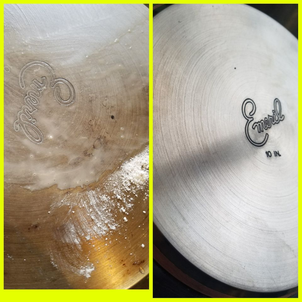 how to clean stainless steel pans - stainless steel cookware - image 1