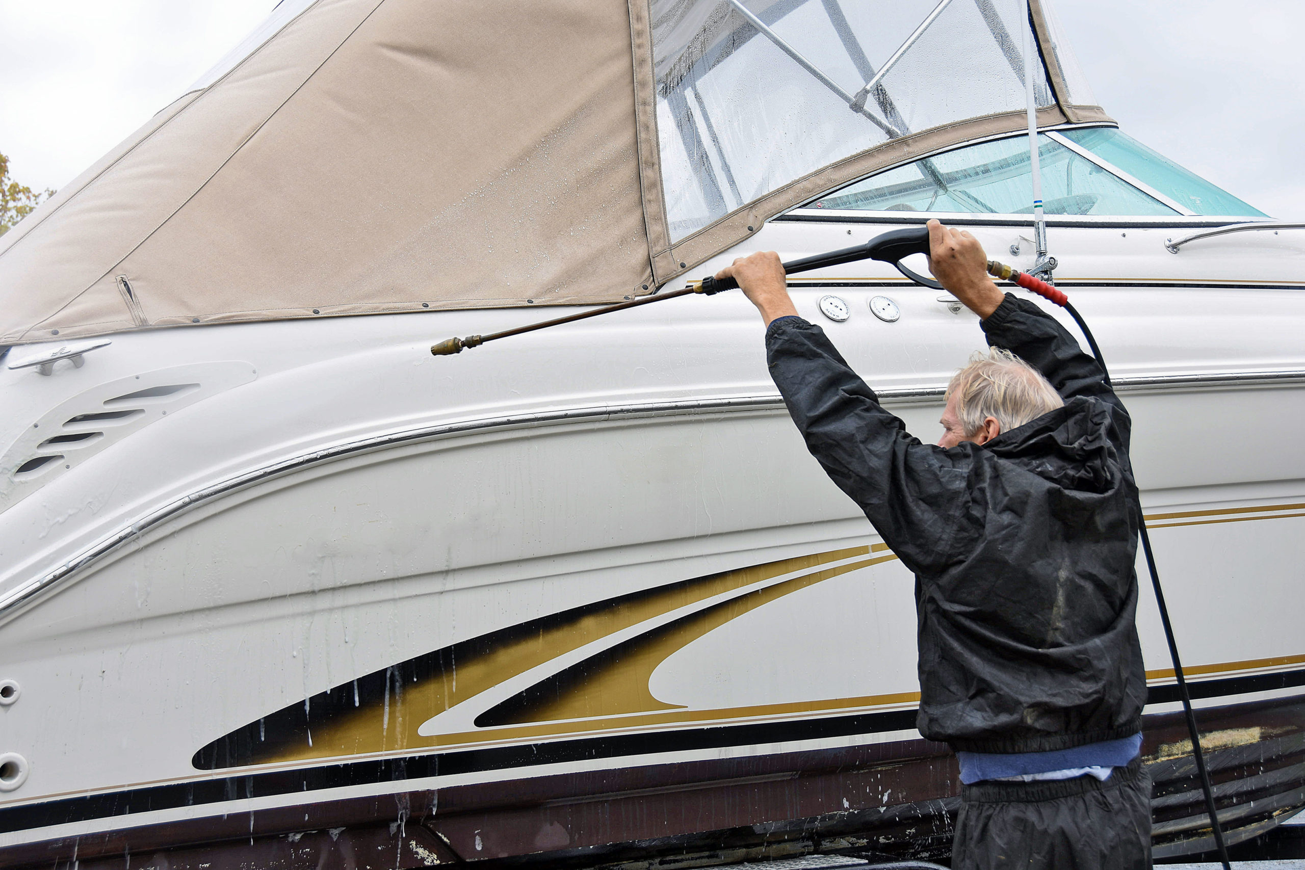 hull cleaner - boat hull cleaner - image 1
