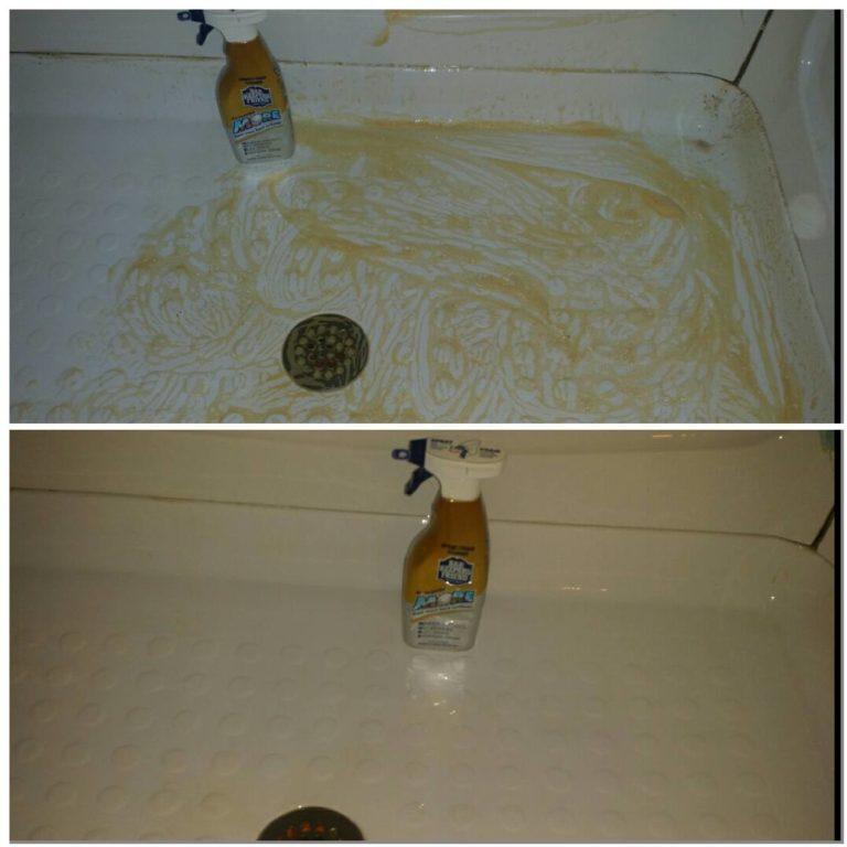 Shower Cleaner - Blog Post - Image 1