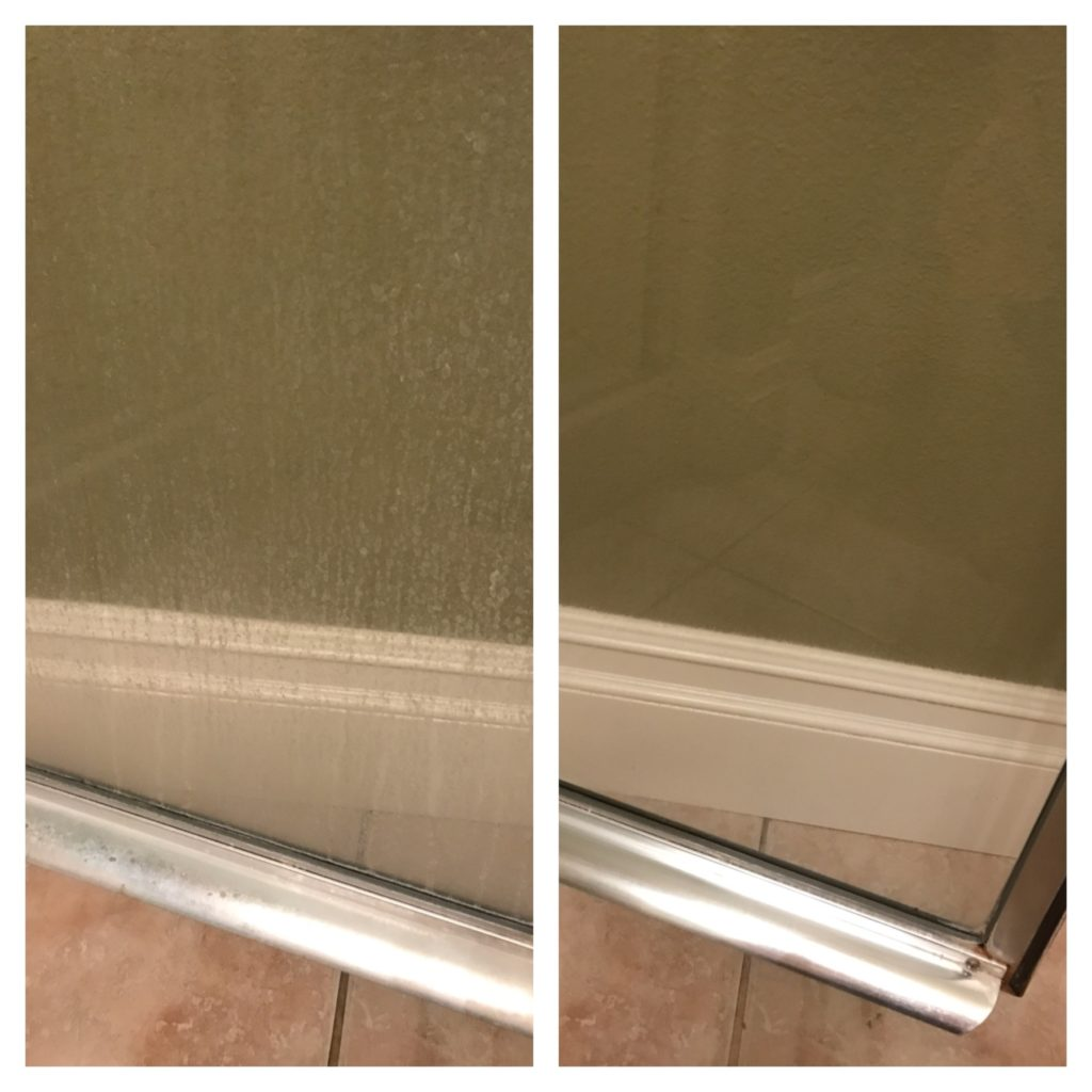 how to clean glass shower doors - how to clean shower doors - image 2