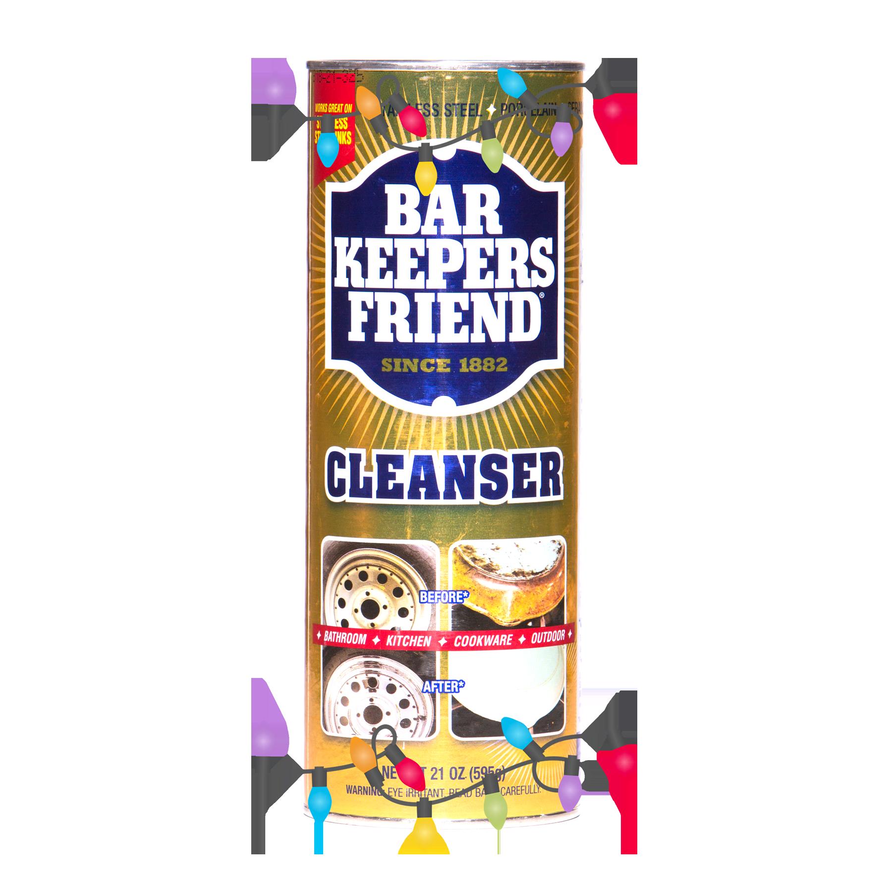 BKF Classic Cleanser - Seasons Greetings - 600x600
