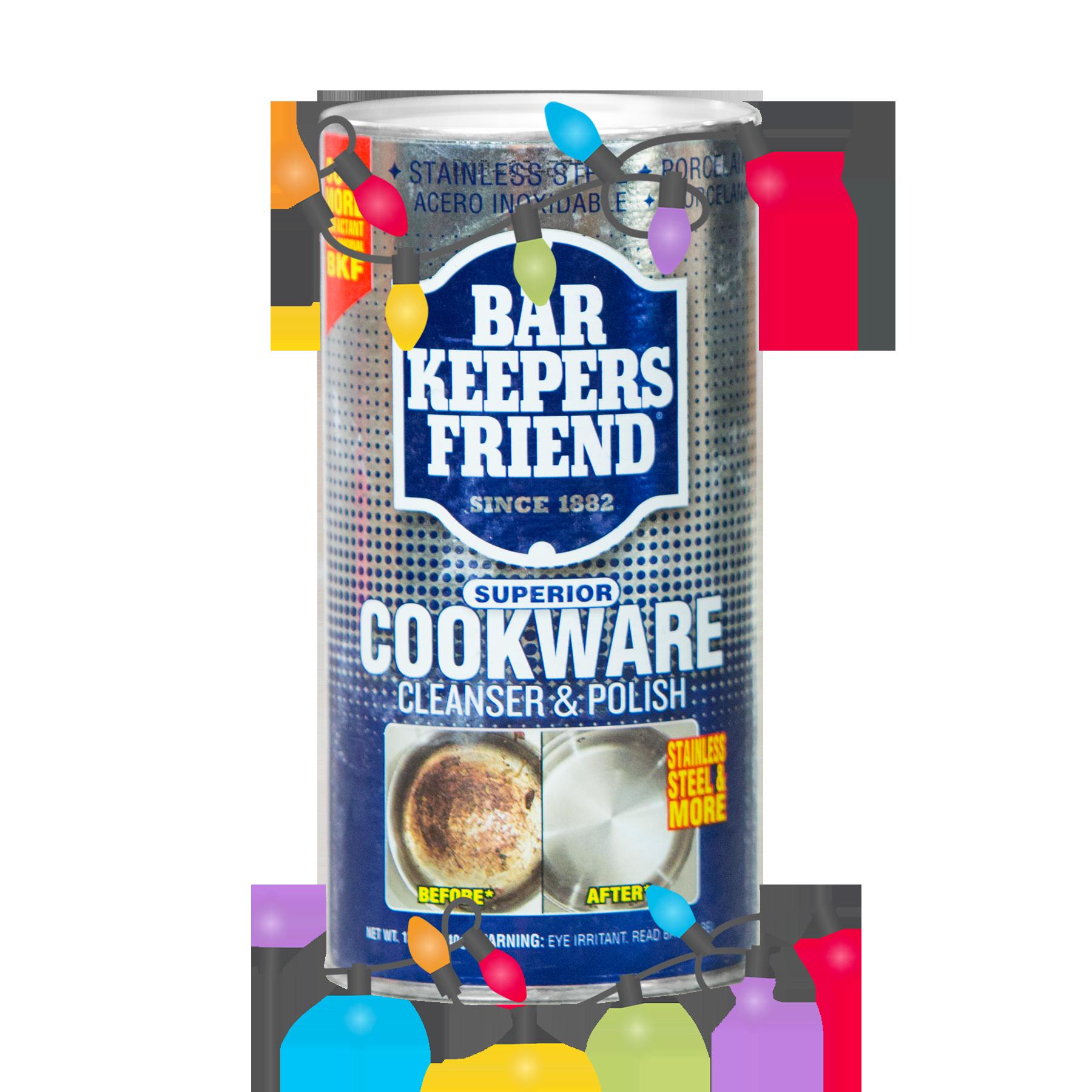 Cookware Cleanser - Seasons Greetings - 600x600