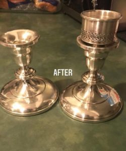 how to clean brass - bkf blog - image 7