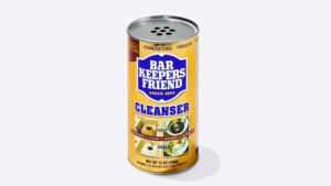 Bar Keepers Friend Is an Exceptional Value